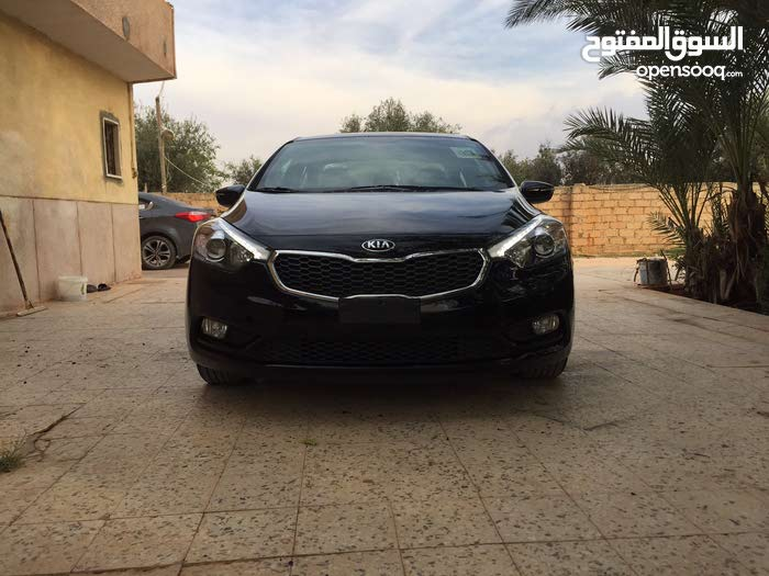 New 2015 Kia Forte for sale at best price