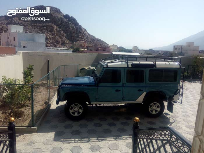 Used condition Land Rover Defender 1999 with 20,000 - 29,999 km mileage