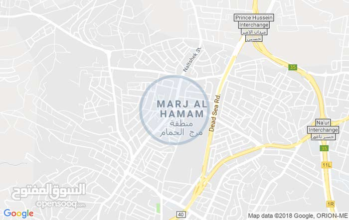 apartment for sale Second Floor directly in Marj El Hamam