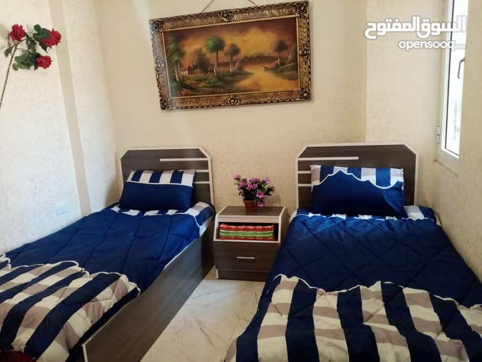 apartment in Irbid for rent