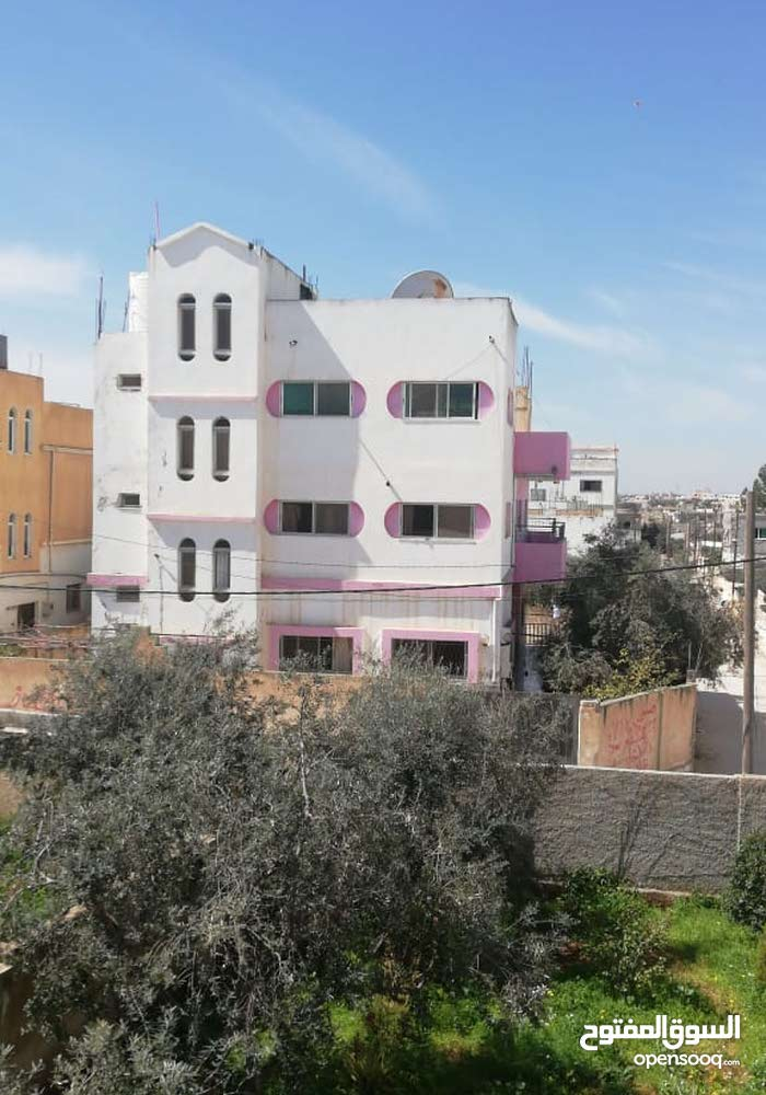apartment for sale in Irbid 30 Street