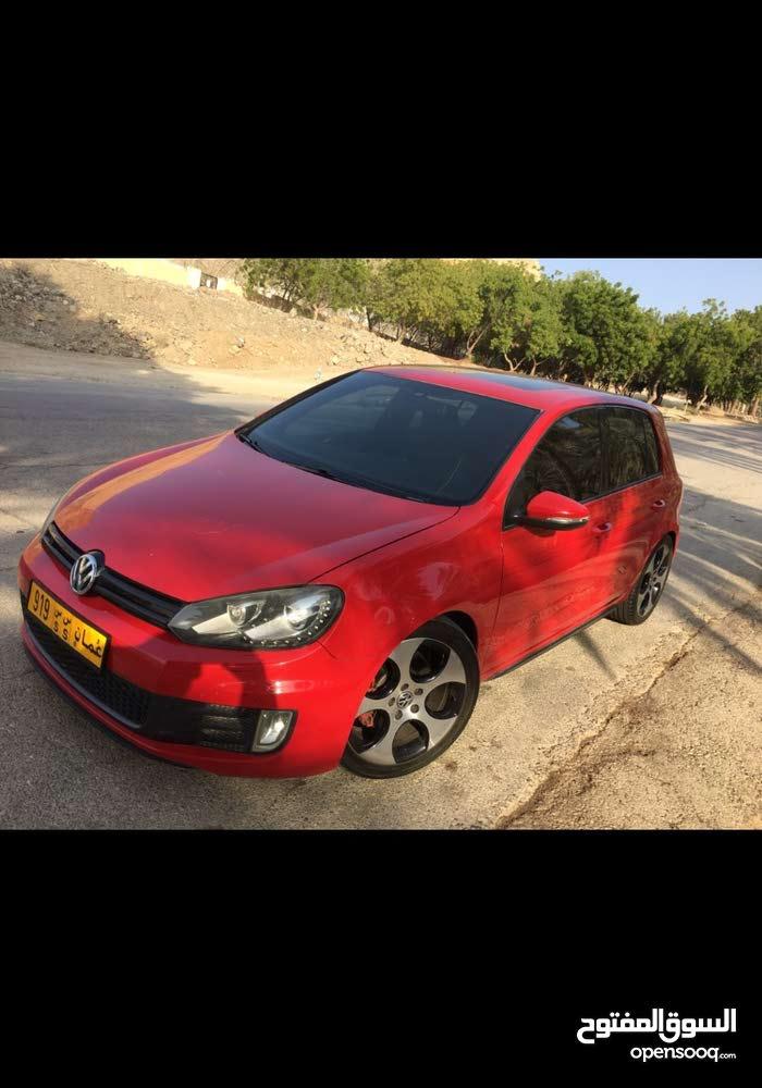 Volkswagen GTI 2011 For Sale