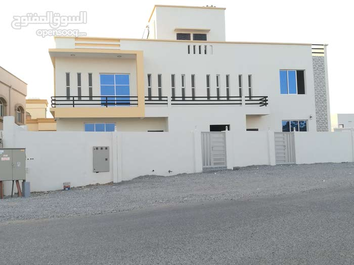 Ground Floor apartment for rent in Sur
