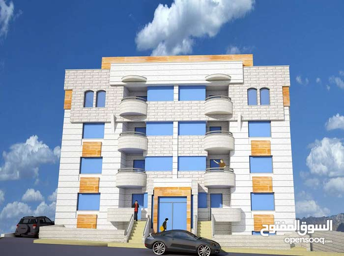 excellent finishing apartment for sale in Irbid city - Al Sareeh