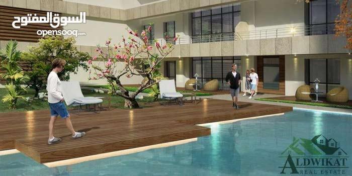 Basement apartment for sale - Deir Ghbar