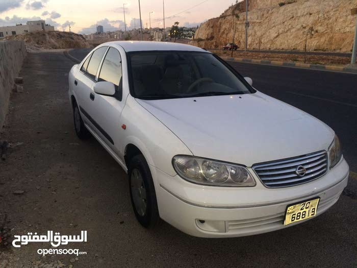 0 km Nissan Sunny 2009 for sale