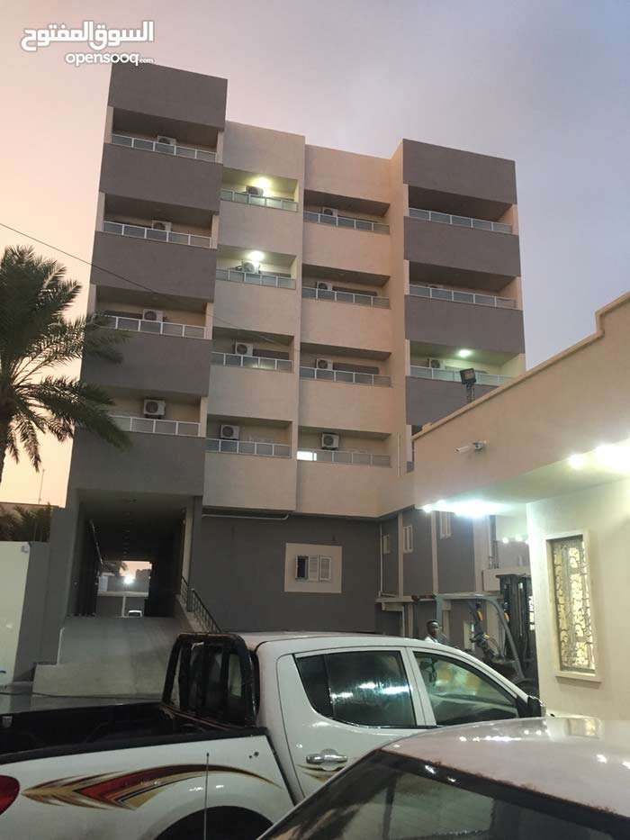 Apartment property for rent Misrata -  directly from the owner