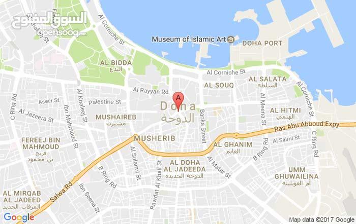 شقق للايجار في الدوحة