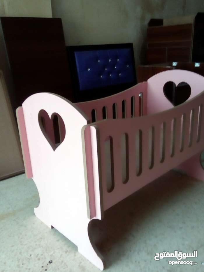 سرير اطفال بأفضل التصميمات