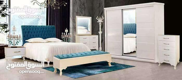 تفصيل غرف نوم لاتيه 18 بأجود الخامات واقل الاسعار