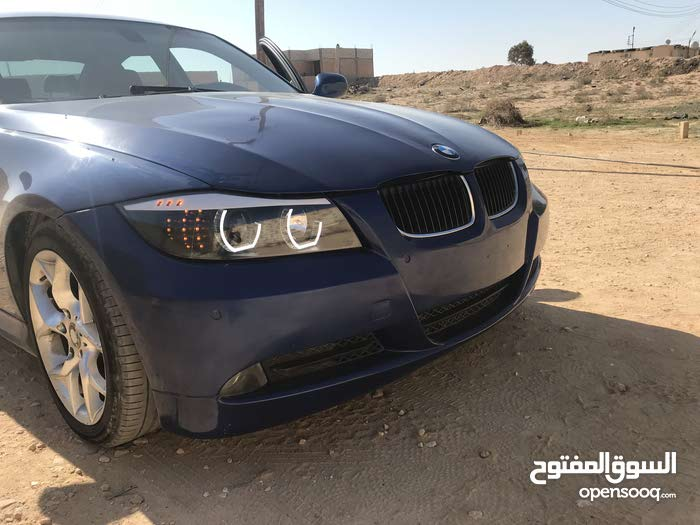 Gasoline Fuel/Power   BMW 328 2010