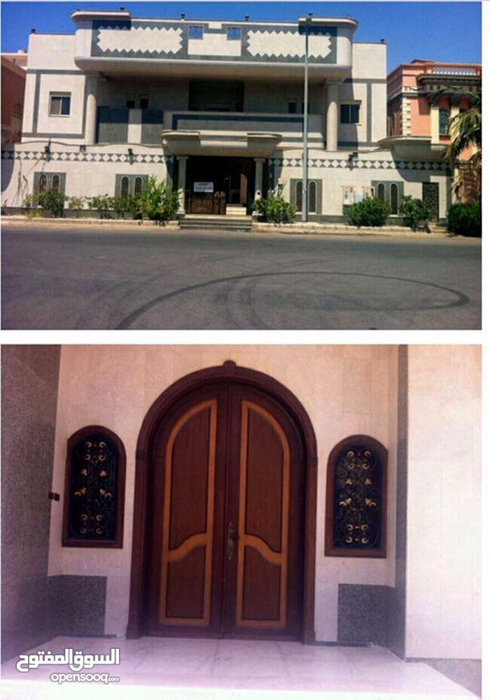 Villa in Jeddah Al Nahdah for sale