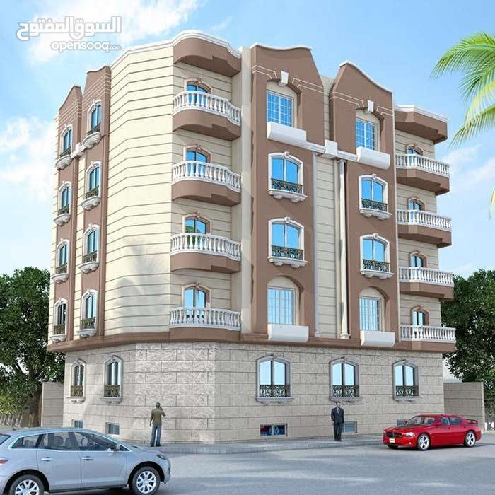 apartment for sale in Monufia- Shebin al-Koum