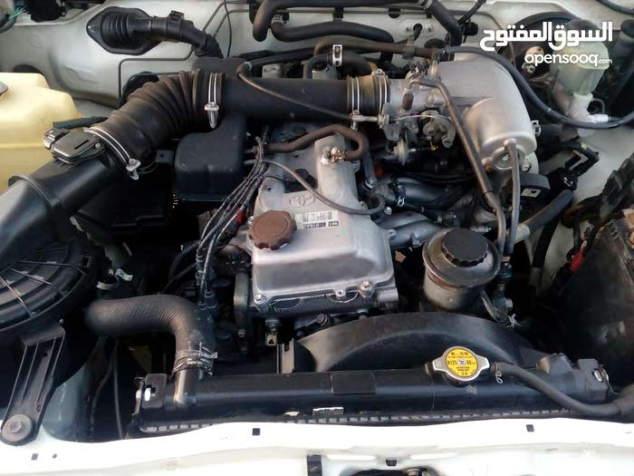 0 km Toyota Hilux 2005 for sale