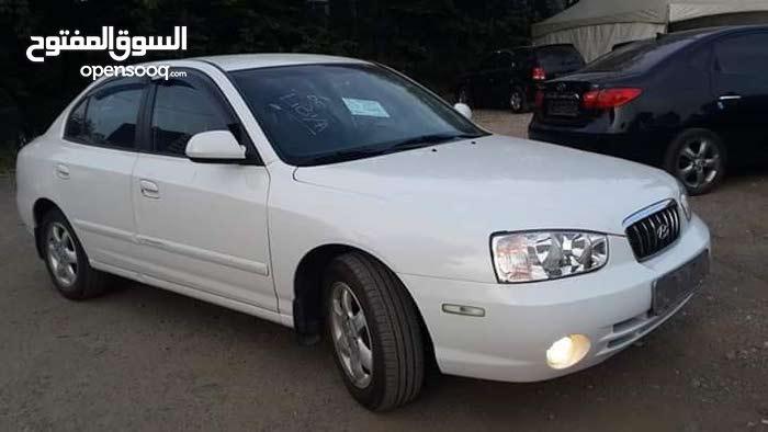 Available for sale! 1 - 9,999 km mileage Hyundai Avante 2003
