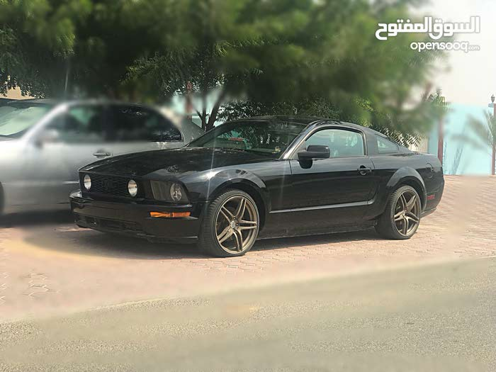For sale New Ford Mustang