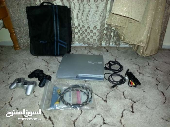 Used Playstation 3 device for sale at a good price