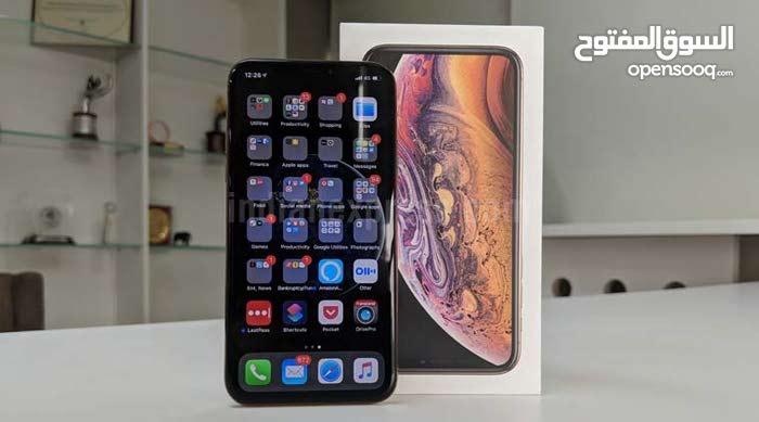 بأفضل عرض بالمملكة XS Max iphone