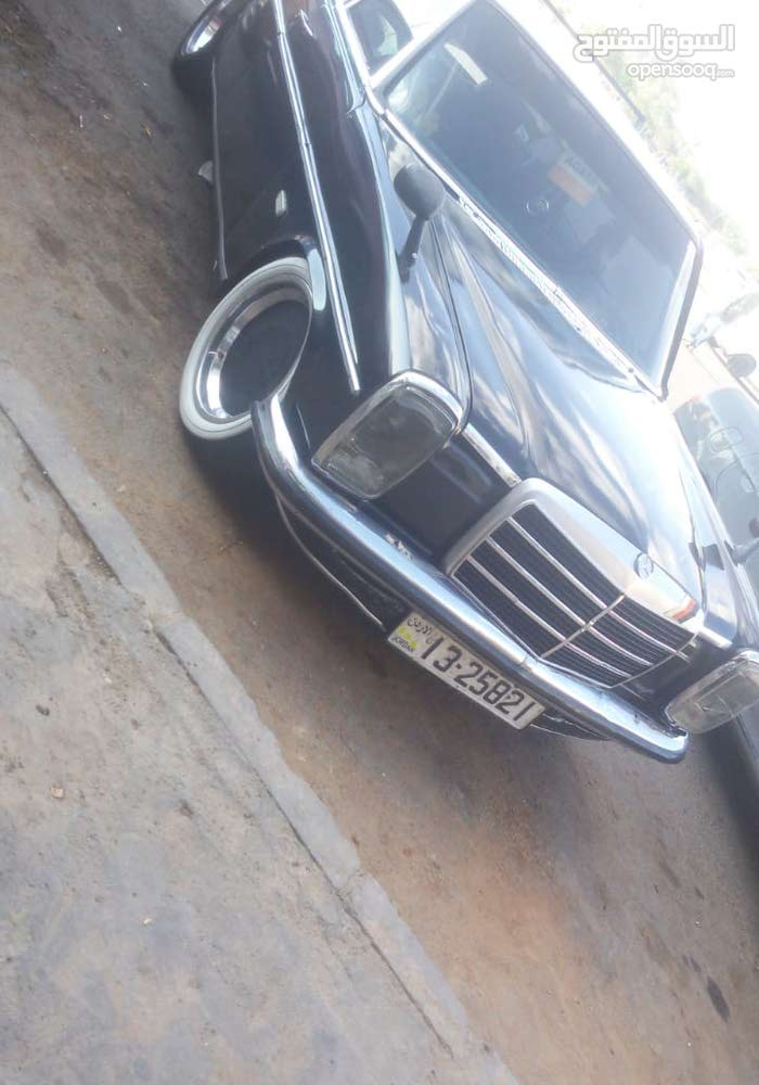 Used E 200 1974 for sale