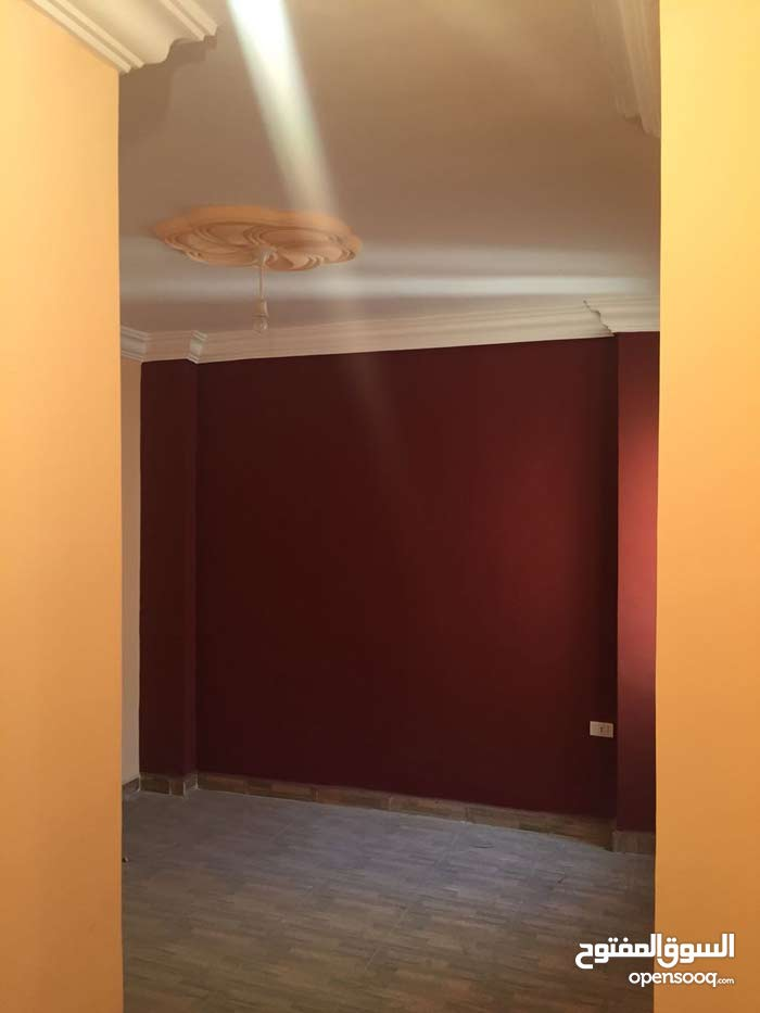 Apartment property for sale Irbid - University Street directly from the owner