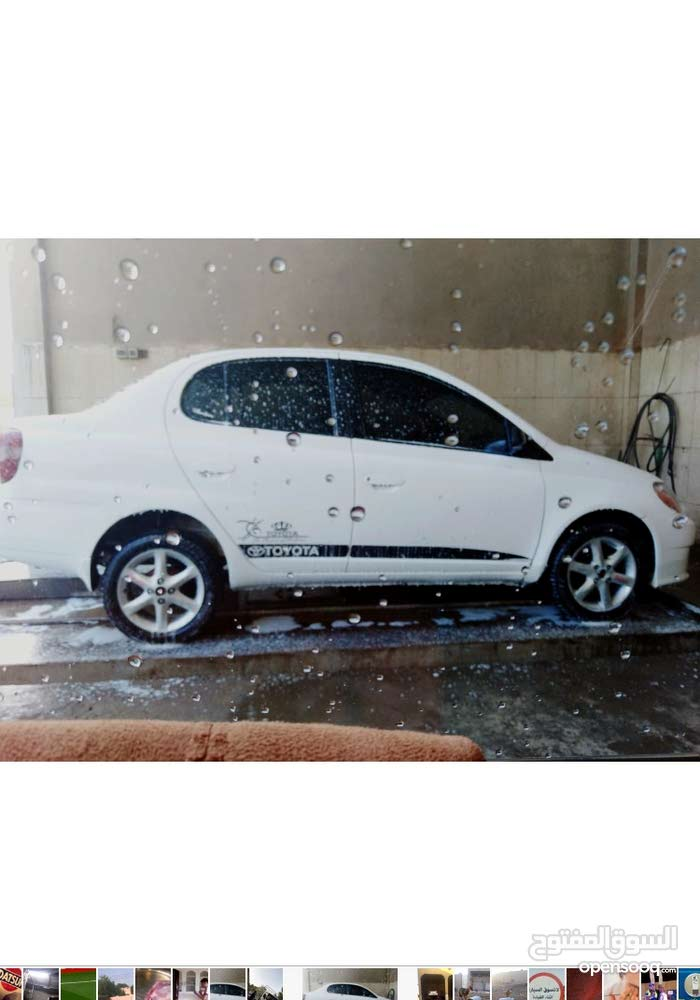 2001 Used IQ with Manual transmission is available for sale