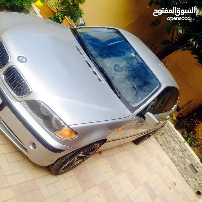 BMW 330 Used in Tripoli