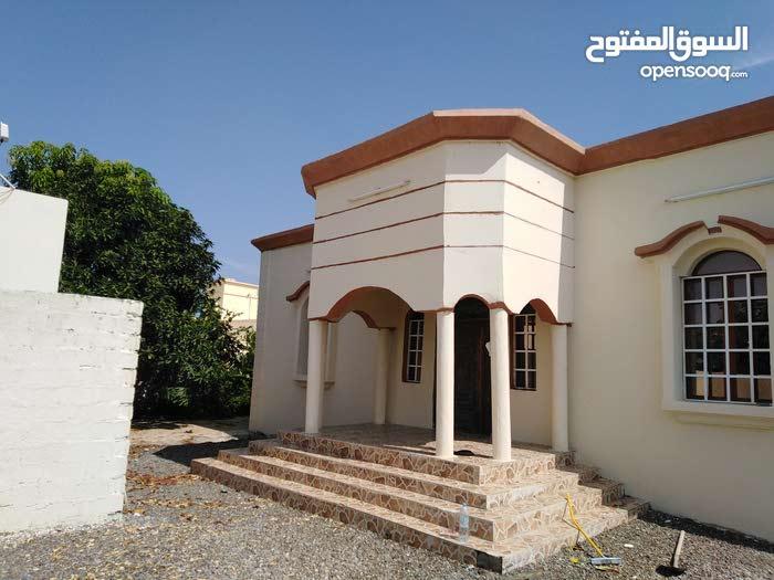 منزل للإيجار في صحار الصويحره