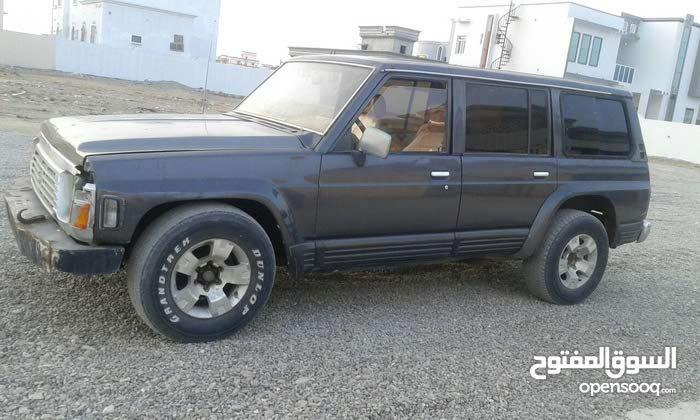 Available for sale! 10,000 - 19,999 km mileage Nissan Armada 1996