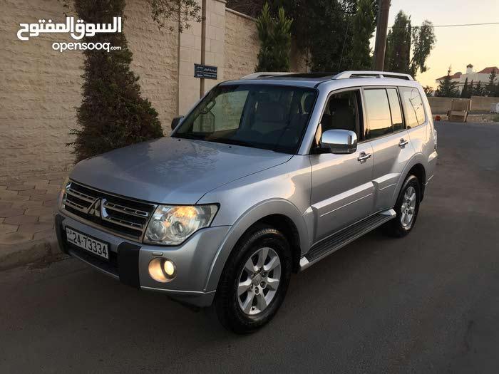 2011 Mitsubishi Pajero for sale in Amman