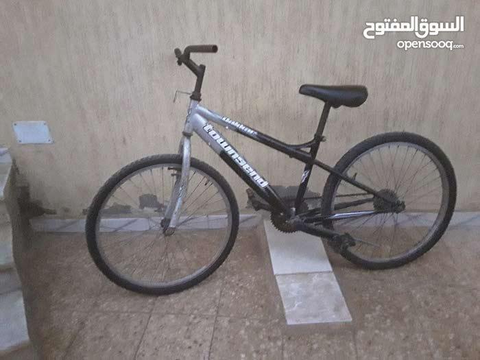 دراجة هوائية 24 يوجد التوصيل طرابلس