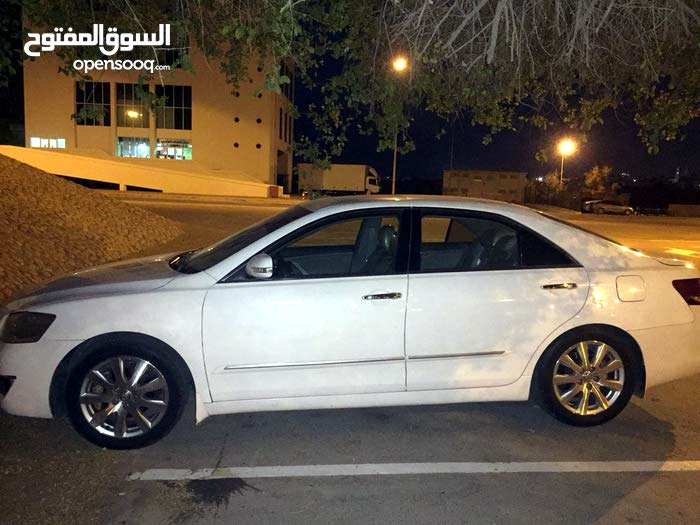 Toyota Aurion car for sale 2008 in Muscat city