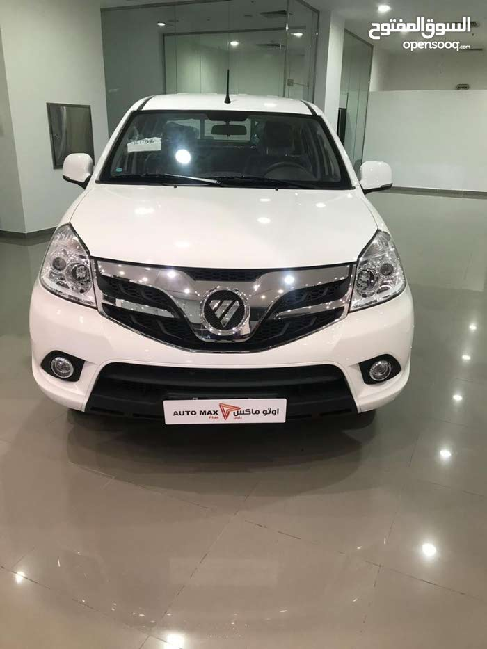 New condition Other Not defined 2017 with 0 km mileage