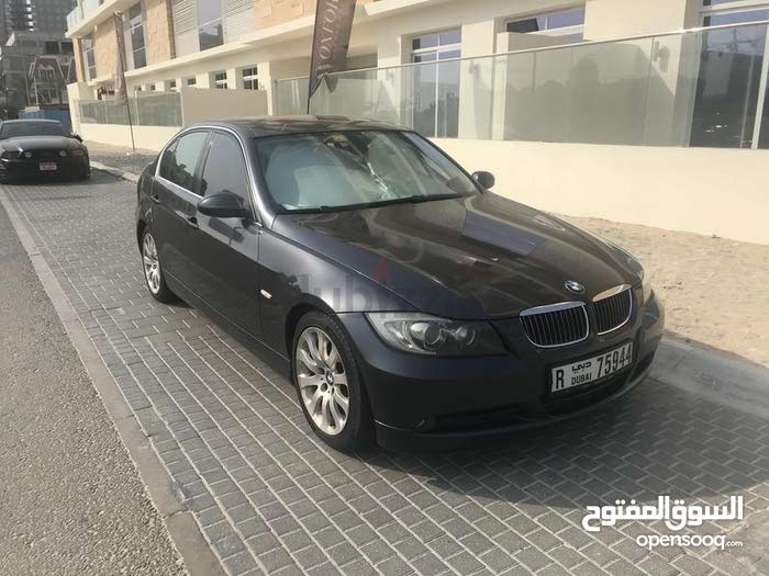Automatic Used BMW 325