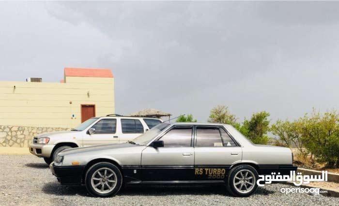 km Nissan Skyline 1985 for sale