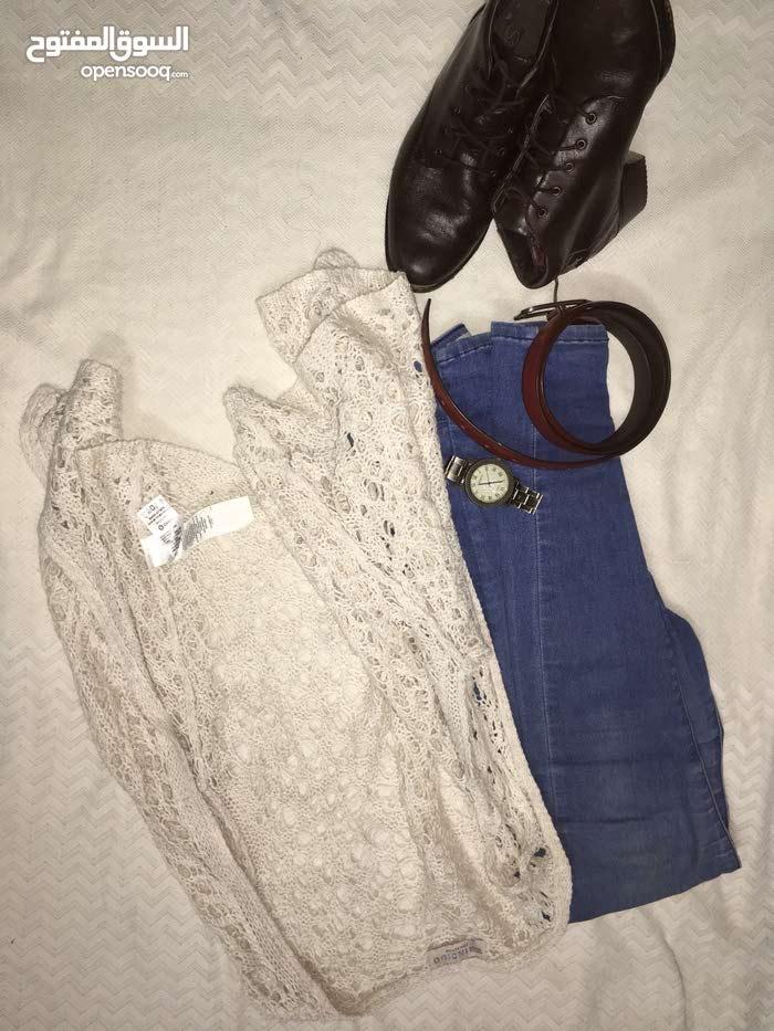 جيبات بناتي براندات مختلفة ..