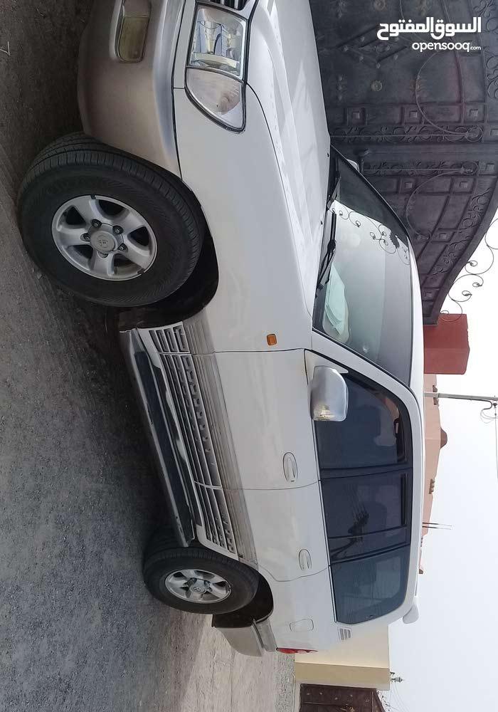 Best price! Toyota Land Cruiser 2001 for sale