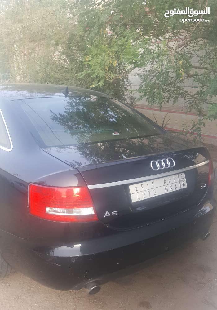 150,000 - 159,999 km mileage Audi A6 for sale
