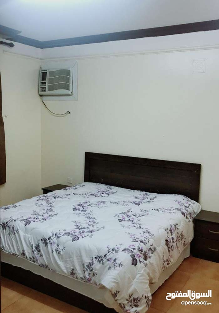 King Faisal apartment for rent with 1 rooms