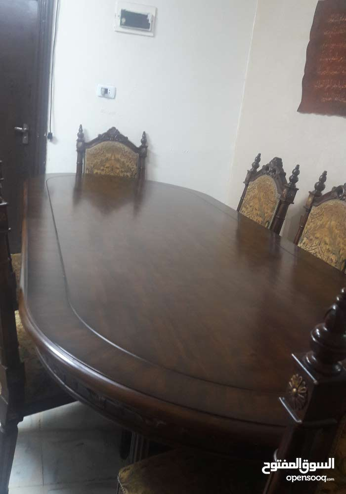 A Tables - Chairs - End Tables Used for sale directly from the owner
