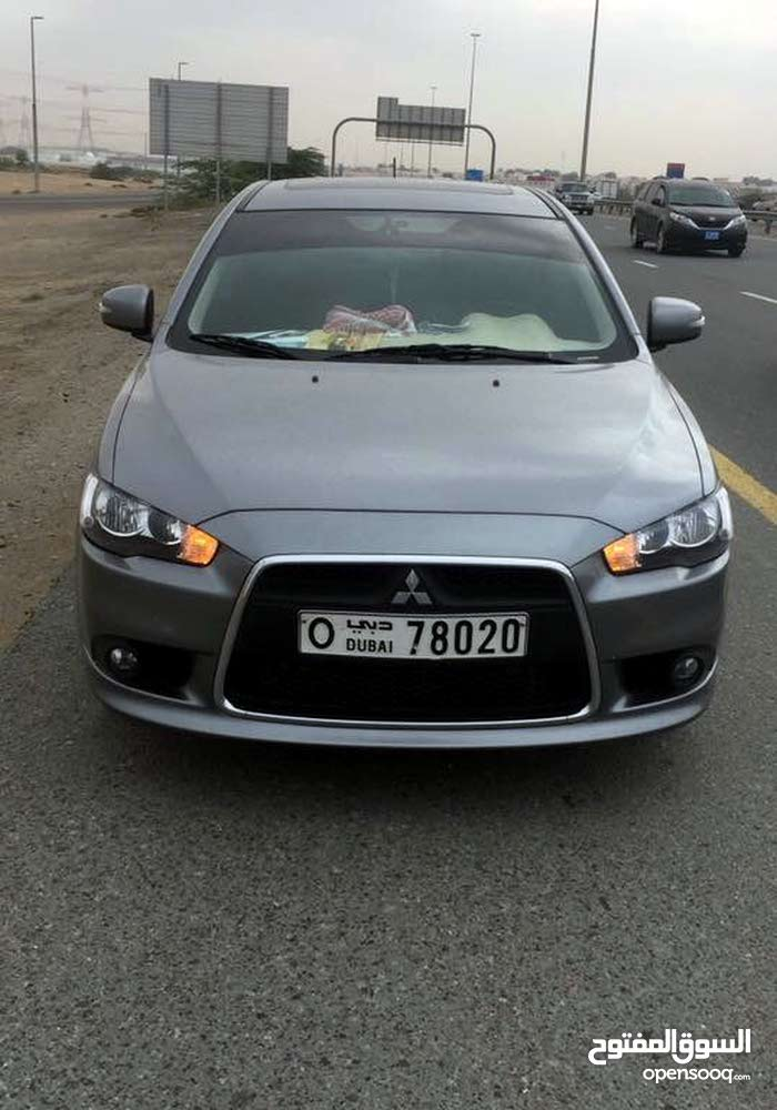 Used 2015 Lancer for sale
