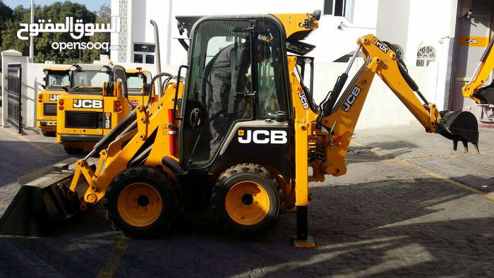 jcb operator Required