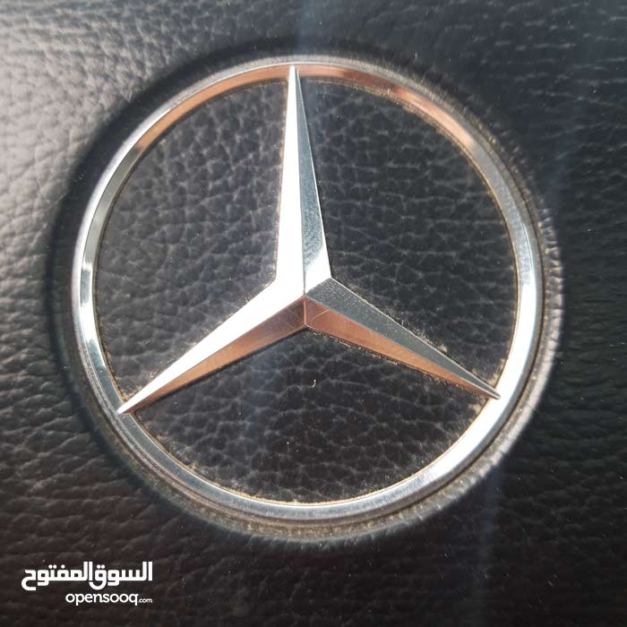 Blue Mercedes Benz Other 2004 for sale