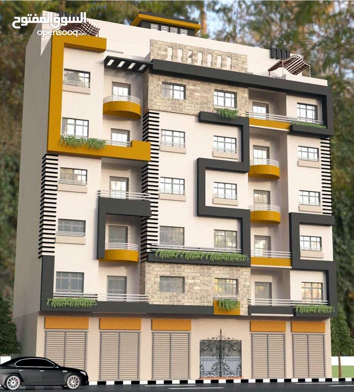 building is Under Construction has an apartment for sale