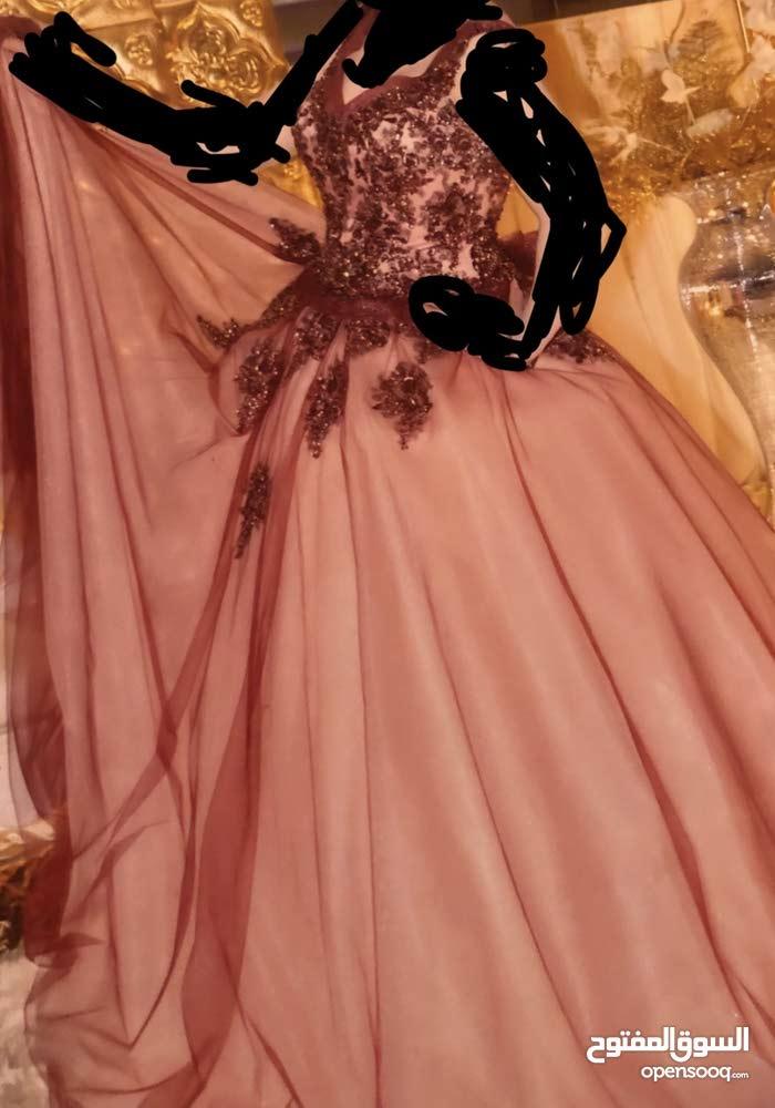 فستان محظر وخطوبه
