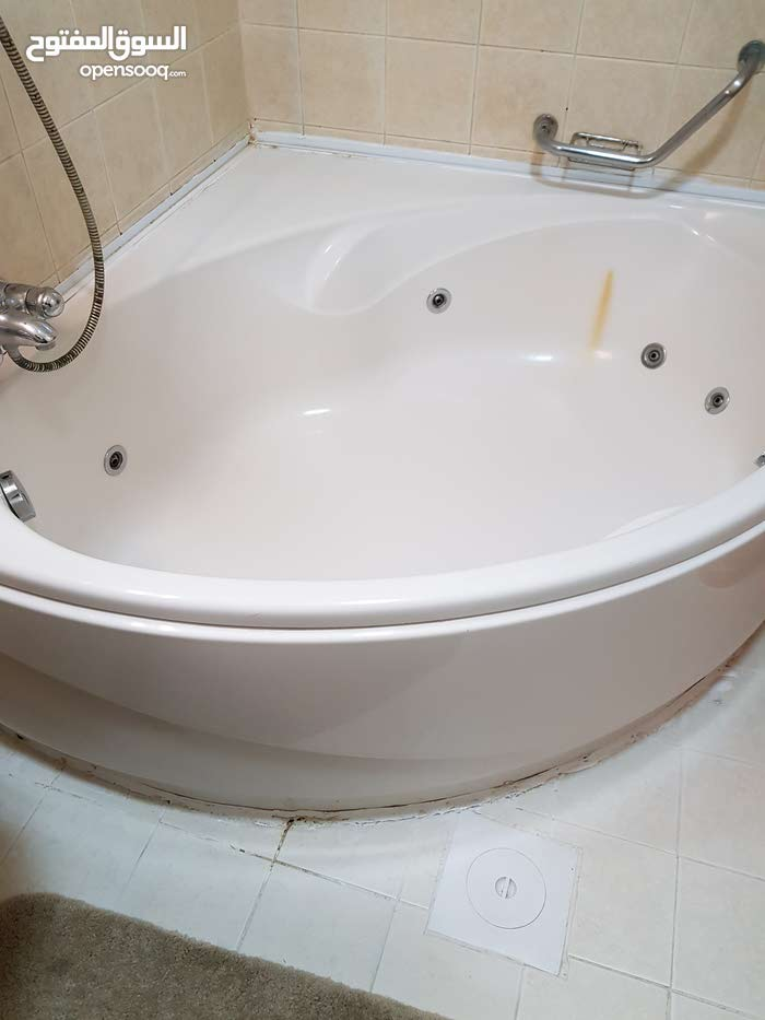 Available for sale in Amman - Used Bathroom Furniture and Sets