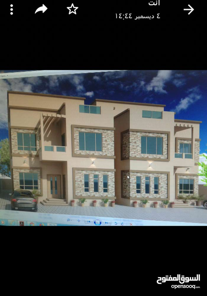 2 rooms More than 4 bathrooms Villa for sale in MuscatAll Muscat