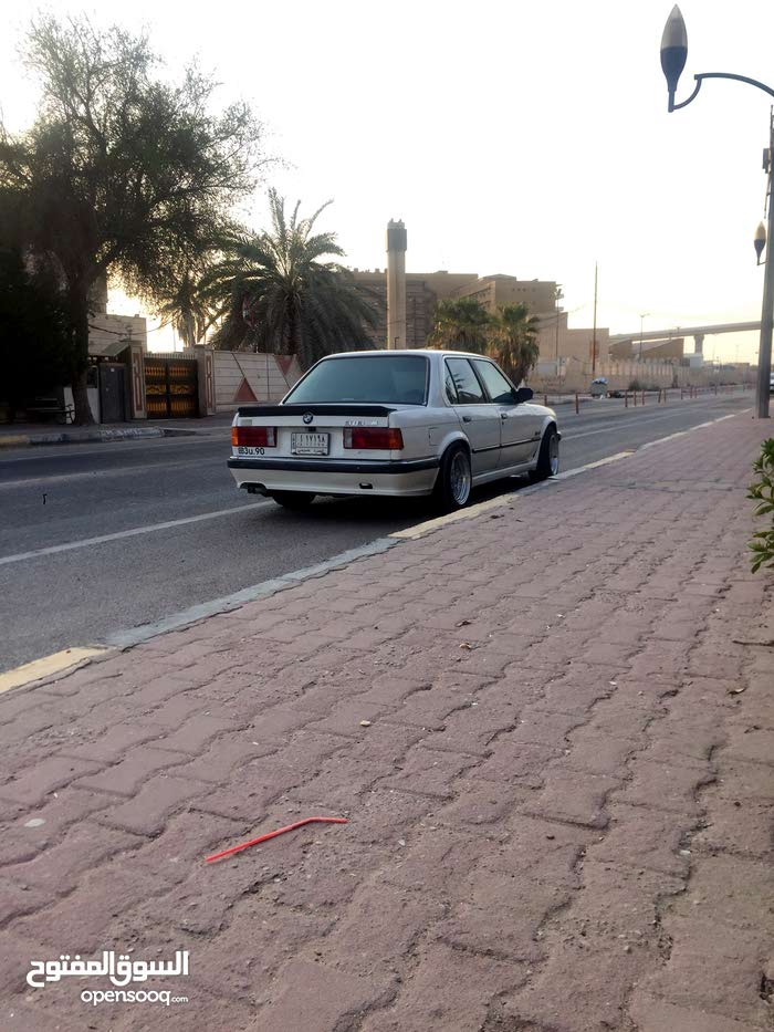 Best price! BMW 320 1988 for sale