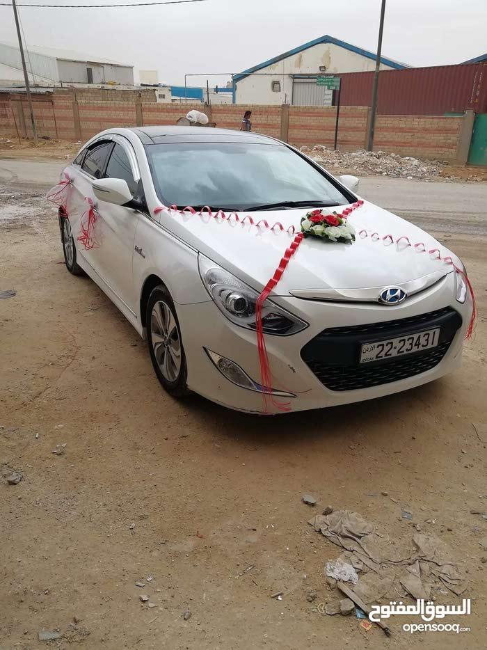 Available for sale! 10,000 - 19,999 km mileage Hyundai Sonata 2014