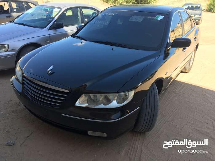 Available for sale! +200,000 km mileage Hyundai Azera 2007