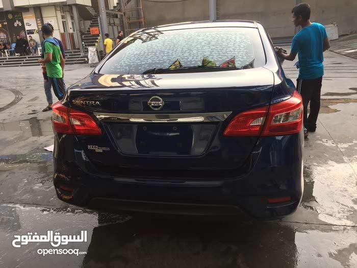 Nissan 180SX in Basra